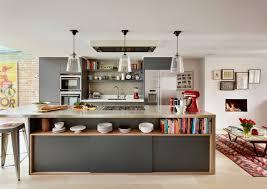 Family Kitchen Design New Inspiration Ideas