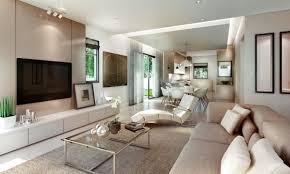 imagen de decoracion de sala moderna con muebles pinturas decoración interiores diseño interiores edor decoracion casas interiores