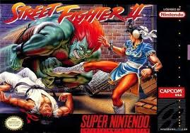 street fighter ii the world warrior super nintendo snes rom