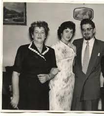 Sonia Shapiro (Markuschowitz) (deceased) - Genealogy