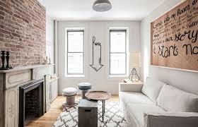 40 Small Apartment Living Rooms With The Best SpaceSaving Ideas Best Apartment Living Room Design Ideas