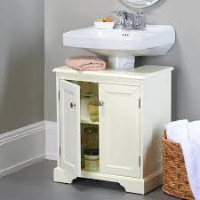 pedestal sink organizer under pedestal sink storage cabinet best pedestal sink storage ideas on corner trends pedestal sink organizer