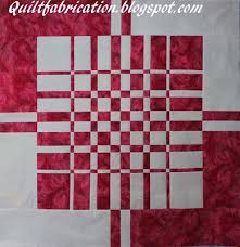 123 best Quilts - Convergence images on Pinterest | Quilt patterns ... & Quilt Fabrication's version of Ricky Tims' Convergence quilt Adamdwight.com