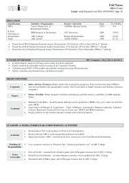 Sample Resume For Freshers Engineers Download Resume For Freshers