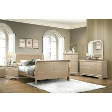 Coaster Furniture Phoenix Bedroom Set Master Sets 6 Queen Sleigh At ...