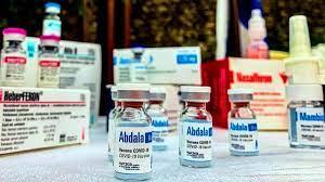 """مرشح اللقاح الكوبي """"عبد الله"""" ينهي المرحلة الثالثة من التجارب السريرية"""