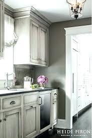 gray shaker cabinet doors. Dark Grey Cabinet Shaker Kitchen Cabinets Gray Paint With Light Doors