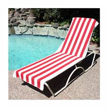 chaise lounge chair cover towel home design and decorating ideas with regard to chaise lounge