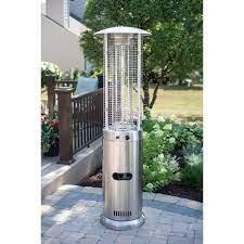 bond rapid induction patio heater