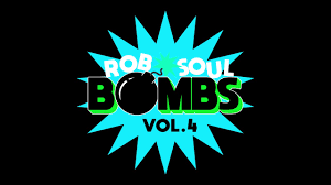 Prince City Lights Vol 4 No Assembly Firm Acid Attack Robsoul Bombs Vol 4