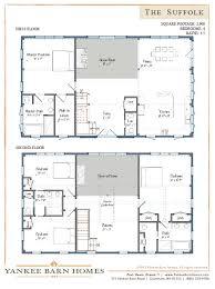 barn homes floor plans. Barn House Plans Our Most Popular Designs Homes Floor