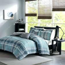 grey plaid bedding green plaid bedding grey teal blue green madras plaid quilt full queen set grey plaid bedding