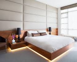modern platform beds with lights. Wonderful Beds Floating Platform Bed With Led Bedroom Bed Design Room Design Modern Modern  Intended Platform Beds With Lights