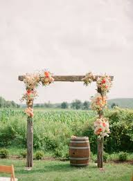 rustic elegant ithaca farm wedding style me pretty brilliant 12 elegant rustic
