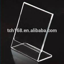 Plastic A4 Display Stands Gorgeous A32 A32 A32 A32 A32 Acrylic Poster Menu Holder Perspex Leaflet Display