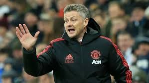 Image result for Ole Gunnar pics