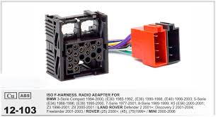 bmw e radio wiring harness bmw image wiring diagram online buy whole bmw e46 radio wiring from bmw e46 radio on bmw e46 radio