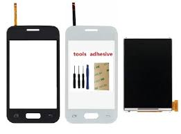 For Samsung Galaxy Young 2 SM G130 ...