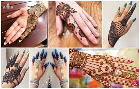 Mehndi Design Best Arabic Top 111 Latest Simple Arabic Mehndi Designs For Hands Legs