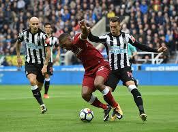 Image result for Liverpool v Newcastle