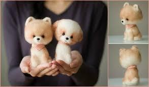Dog Crochet Pattern Fascinating Amigurumi Little Dogs [Free Crochet Pattern] Your Crochet