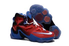 lebron shoes 13 white. cheap lebron 13 shoes royal blue red white black