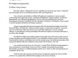architect cover letter samples architect cover letter sample architect cover letter sample
