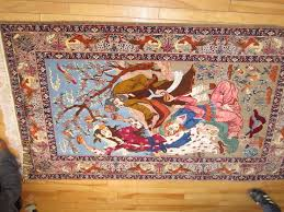 toronto rug