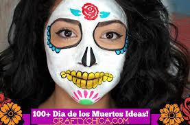 dia de los muertos projects crafty chica  100 ideas for dia de los muertos by crafty chica com