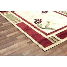 red and green rug red green rugs modern red green border area rug cream ivory center