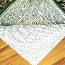 rugs safe for vinyl flooring rug pad under area carpet pads