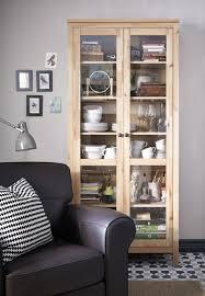 hemnes cabinet doors ikea glass