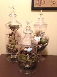 Apothecary Jar Decorating Ideas What Is An Apothecary Jar View In Gallery Gorgeous Apothecary Jars 16