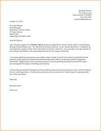 5 Internship Application Letter Pdf Pandora Squared