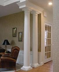 Due to the standards of our workmanship, we produce columns to meet your  individual uses and needs.