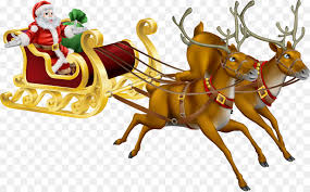 santa claus and reindeer. Beautiful Santa Rudolph Santa Claus Reindeer Christmas  Santa Sleigh For And E