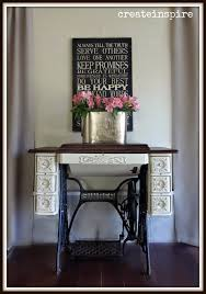 createinspire}: Singer Sewing Machine Table | Forms \u0026 Sew Bases ...
