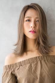 外国人風簡単サーフスタイルヘアカタログ Ash 下北沢店 山田 涼一