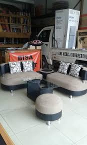 9 sofa minimalis murah ruang tamu