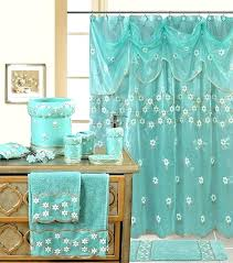 bright colors shower curtain blue green color colored fabric curtains bright colors shower curtain
