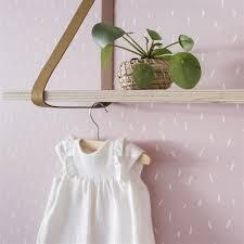 Little Dutch Behang Sprinkles Pink Enjoy Live