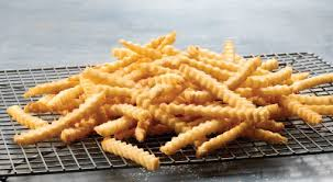 the crinkle cut fries s raisingcanes our menu