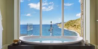 10 luxury als with the best bathtub views ranked by business insider