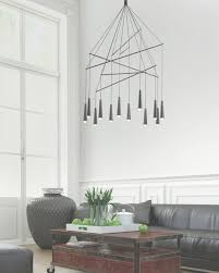 unique modern chandeliers 45 photo of large led modern unusual chandelier