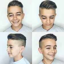 Kid Hair Style my little man edged up like a gentlemen mens hair hair 7879 by wearticles.com