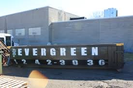 Evergreen Recycling Solutions, LLC - Newark, New Jersey | ProView