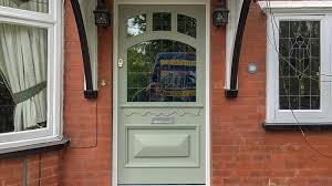 timber doors in cheshire north west