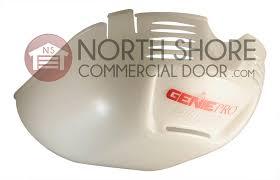 genie 35035c s excelerator garage door opener lens cover genie pro models