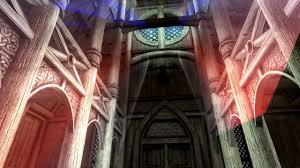 Seizure Warning Big Skyrim Special Edition Light Glitch Youtube