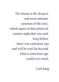 Carl Jung Quotes On Dreams Best of Dreams Are Very Often Anticipations Of Future Alterations Of
